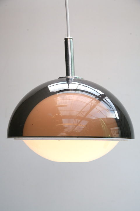 1960s Ceiling Light by Robert Welch for Lumitron
