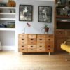 Vintage Esavian Chest of Drawers