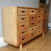 Vintage Esavian Chest of Drawers 3
