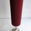 1960s Glass Table Lamp 4