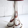1960s Glass Table Lamp 5