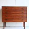 1960s Rosewood Chest 5