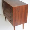 1960s Rosewood Chest 7