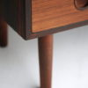 1960s Rosewood Chest of Drawers 6