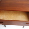 1960s Teak Chest of Drawers 6