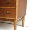 1960s Walnut Chest of Drawers 3