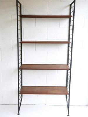 Ladderax Bookcase