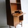 1960s Teak Bureau 1