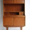 1960s Teak Bureau 4