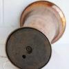 Art Deco Copper Table Lamp 3