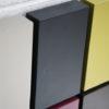 'Dita' 3D Wall Panel by Olivier Droillard for Habitat 4