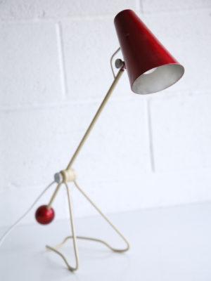 Merchant Adventurers Desk Lamp 1