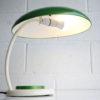 Vintage Green Desk Lamp 2