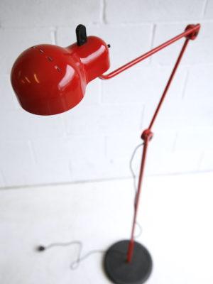 1970s Topo Floor Lamp by Joe Colombo for Stilnovo