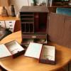 1940s Filing Office Cabinet Organiser (3)