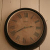 1940s Magneta Wall Clock (1)