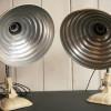 1950s Pifco Desk Lamps (2)