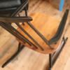 1950s Rocking Chair by Roland Rainer (2)