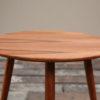 1950s Teak Coffee Table (1)