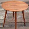 1950s Teak Coffee Table