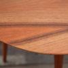 1950s Teak Coffee Table (2)