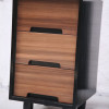 1960s Bedside Cabinets by Stag UK