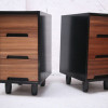 1960s Bedside Cabinets by Stag UK (2)