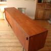 1960s Large Teak Sideboard (1)