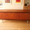 1960s Large Teak Sideboard (2)