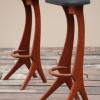 1960s Teak Stools by Reyway UK