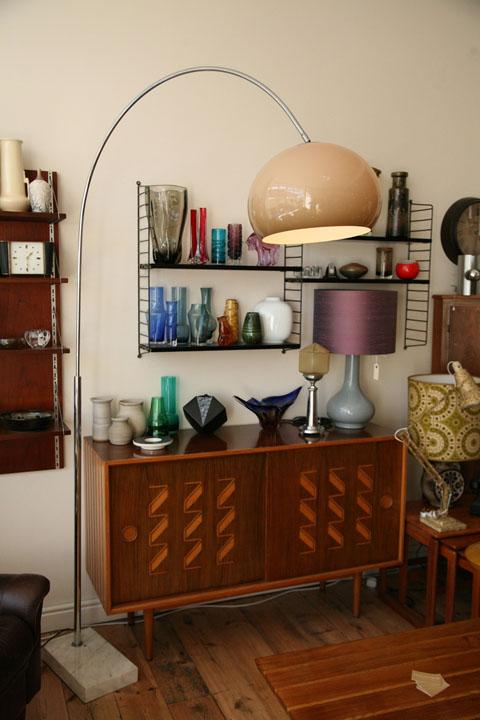 1970s Arco Floor Lamp