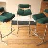 1970s Bar Stools by Pieff  UK (1)