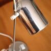 1970s Chrome Desk Lamp (3)