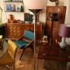 1970s Floor Lamp by Guzzini (1)