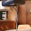 1970s French Plastic Desk Lamp (1)