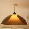 1970s Large Ceiling Light (1)