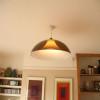 1970s Large Ceiling Light (2)