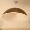 1970s Large Ceiling Light (3)