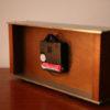 1970s Metamec Mantle Clock (2)