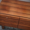 1970s Rosewood Filing Cabinet (2)