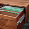 1970s Rosewood Filing Cabinet (3)