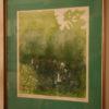 Alan Lunsden Beauty of Bath Print