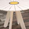 Alvar Aalto Table for Artek