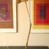 Anglepoise Lamp – Gold mottled (2)