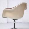 Eames Herman Miller DAT 1 Chair Brown (1)