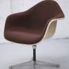 Eames Herman Miller DAT 1 Chair Brown