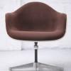 Eames Herman Miller DAT 1 Chair Brown (2)