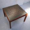G Plan 1970s Tiled Coffee Table (1)