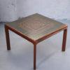 G Plan 1970s Tiled Coffee Table
