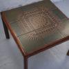 G Plan 1970s Tiled Coffee Table (2)